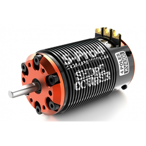 SkyRC ARES S-Pro4 Motor 3000KV 5D
