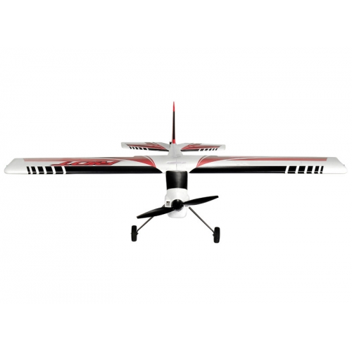 TOP RC Hobby Sport Plane RIOT 1400MM PNP