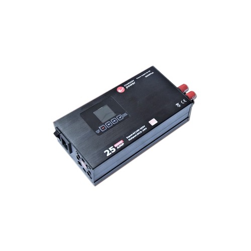 Chargery Power S600PLUS Power Supply 5-26V 25A 600W