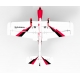 Volantex RC Saber 920 4 Channel Airplane with 3S Power System and Perfect Size for 3D Aerobatics 756-2 PNP